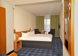 Komfort - Doppelzimmer mit Balkon oder Terrasse
