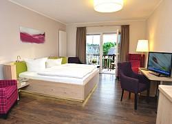 Komfort Plus - Doppelzimmer