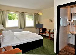 Standard - Doppelzimmer